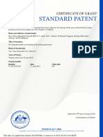 Aus Patent Certificate and Acceptance Info.pdf