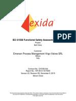 iec-61508-gap-analysis-sil-3-emerson