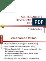 1. Pertemuan 1 Sustainable Development