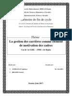 La gestion des carrières comme élément de motivation des cadres.pdf