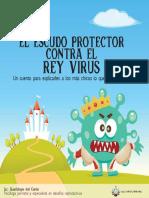 Cuento Coronavirus para los mas pequeños