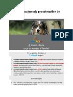 Obligaţiile majore ale proprietarilor de câine.docx