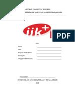 FORMAT LAPORAN PRAKTIKUM 2018-biokimia1(1) lipid