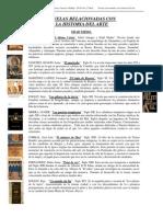 Novelas y Lecturas as Con La Historia Del Arte