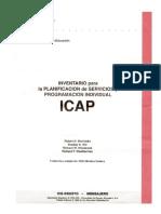 protocolo ICAP para automatización