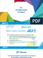 BRIEFER ABOUT JCI