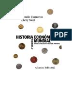 Sociologia-Revolucion industrial contexto