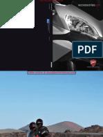 Catálogo Accesorios Ducati Performance 2011.pdf