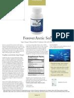 Forever Arctic SEA_SPA