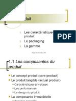 TD 4 - Le produit, le prix.ppt