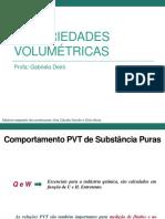 Aula 2 - Propriedades Volumetricas e Gases Ideais.pdf