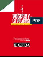 Petecuy La Pelicula - Espanol