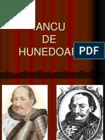 Istorie IX Iancu de Hunedoara
