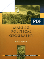 Agnew, J. Making Political Geography Human Geography in the Making.pdf