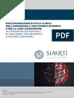 SIAARTI - Covid19 - Raccomandazioni di etica clinica.pdf