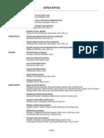cv resume for socolib 2020 03 18  2