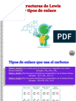 Estructuras de Lewis y tipos de enlaces.pdf