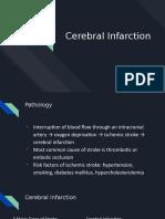 Cerebral Infarct Radio (1).pptx