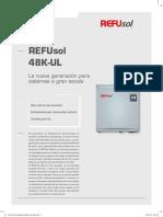 Refusol_UL_48kW