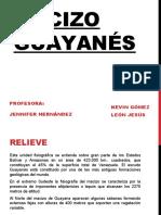 Macizo Guayanés.pptx