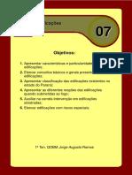 Capitulo 07 - Edificacoes