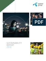 Telenor-Sustainability-Report-2018