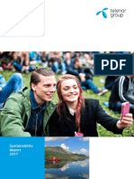 Telenor-Sustainability-Report-2017