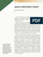 Aureliano boletim paradigma 2006 OBM