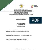 EVIDENCIAS PRODUCCION DE TEXTOS.pdf