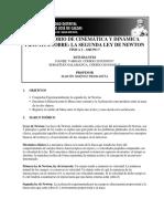 Práctica sobre 2° ley de Newton - UD.pdf