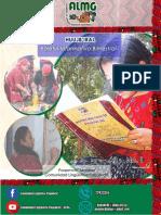 Boletín Informativo Poqomchi' 1
