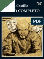 CASTILLO Abelardo - Teatro Completo