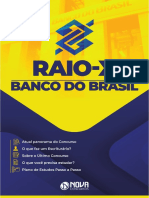 Raio-X - Concurso Banco do Brasil.pdf