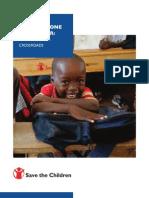 STC Haiti 1 Year Report v5