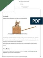 Atrito _ Resumo e Exercícios Resolvidos.pdf