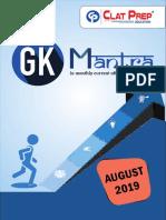 August GK Mantra (by Clat Prep).pdf