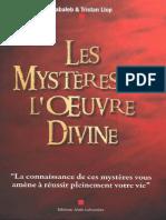 Kabaleb - Llop Tristan - Les mystäres de l'oeuvre divine.pdf