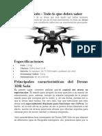 Drones_Camaras