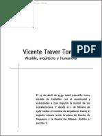 Vicente Traver Tomás_biografía