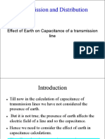 Effect-of-Earth-on-Transmission-Line-Capacitance