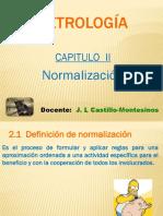 Metrologia  Cap 2