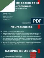 Neurociencias 2 - T.A. - Grupo 1