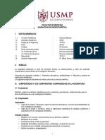 SILABO-BIOESTADISTICA-2020-I