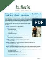 IHCP Bulletin 3-18-20