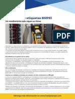 BMP61_Sellsheet_Europe_Spanish