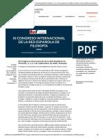 III Congreso REF (2-4sept Granada)