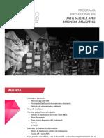 Data Mining Con KNime