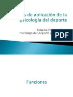 2. Campos de aplicación de la psicología del deporte.ppt
