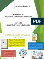 Presentacion Propuesta Comercio Electronico.pptx