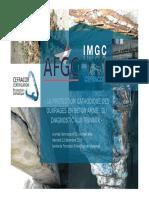AFGC sud est PC DESIGN Dimensionnement v2 C Michaux